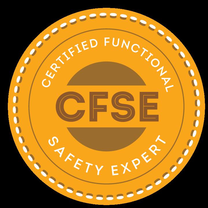 CFSE-badge