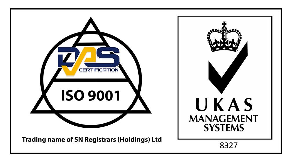 DAS-Ukas-ISO-9001
