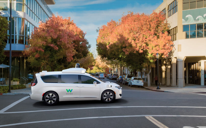 Hype or reality: when will self-driving cars be available?