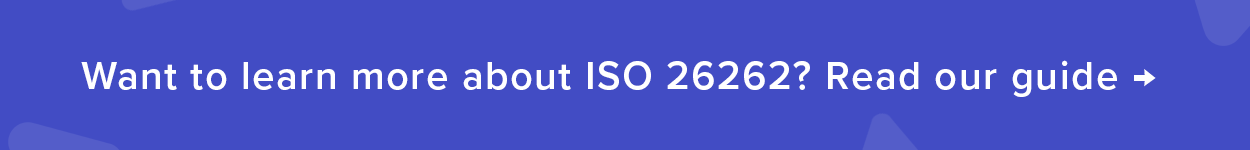 Learn more about ISO 26262 guide blog banner